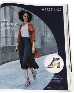Vionic Shoes & Harrys Shoes NYTImes